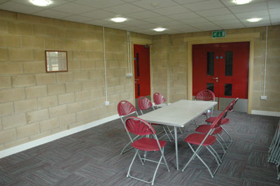Meeting Room for hire - Great Oakley Village Hall